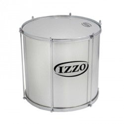 IZZO IZ7754 SURDO STANDARD 14X40 ALUMINIO