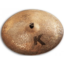 ZILDJIAN K CUSTOM LEFT SIDE PLATO 20 RIDE