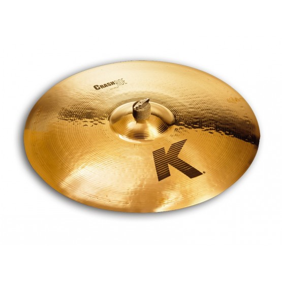 ZILDJIAN K CRASH PLATO 21 RIDE