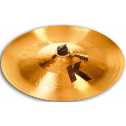 ZILDJIAN K CUSTOM HYBRID PLATO 19 CHINA
