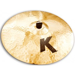 ZILDJIAN K CUSTOM SESSION PLATO 20 RIDE