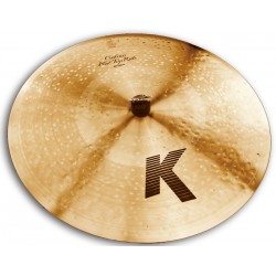 ZILDJIAN K CUSTOM FLAT TOP PLATO 20 RIDE