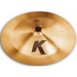ZILDJIAN K PLATO 19 CHINA