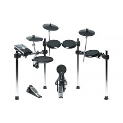 ALESIS FORGE KIT BATERIA ELECTRONICA