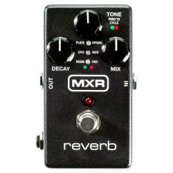DUNLOP MXR M300 REVERB PEDAL