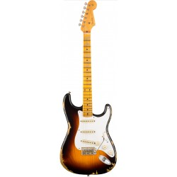 FENDER CUSTOM SHOP 1956 RELIC STRATOCASTER MN GUITARRA ELECTRICA 2TS. BOUTIQUE