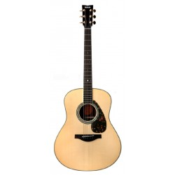 YAMAHA LL6RM ARE NT GUITARRA ELECTROACUSTICA DREADNOUGHT NATURAL