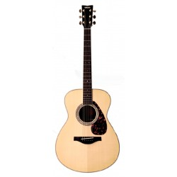 YAMAHA LS6RM ARE NT GUITARRA ELECTROACUSTICA CONCIERTO NATURAL