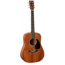 MARTIN DJR2E GUITARRA ELECTROACUSTICA DREADNOUGHT JUNIOR