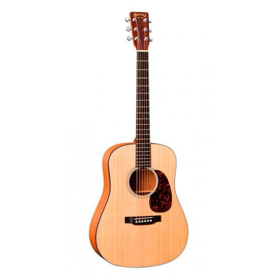 MARTIN DJRE GUITARRA ELECTROACUSTICA DREADNOUGHT JUNIOR.