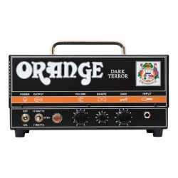 ORANGE DA15H DARK TERROR AMPLIFICADOR CABEZAL GUITARRA