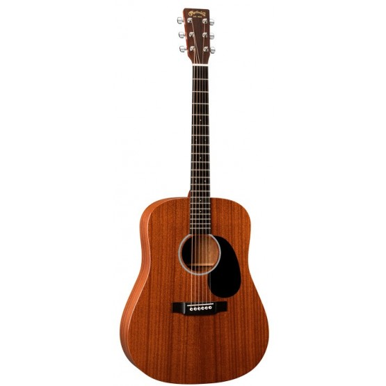 MARTIN DRS1 ROAD GUITARRA ELECTROACUSTICA DREADNOUGHT. DEMO.