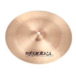 ISTANBUL AGOP TRADITIONAL CHINA 10 PLATO BATERIA