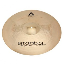 ISTANBUL AGOP XIST POWER CRASH BRILLIANT 18 PLATO BATERIA