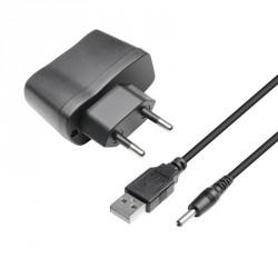 ADAM HALL SLEDPSUSB ADAPTADOR DE CORRIENTE UNIVERSAL DE 5V USB TOMA DE CONTINUA