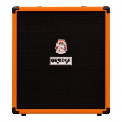 ORANGE CRUSH BASS 50 AMPLIFICADOR BAJO