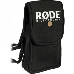 RODE BAG-SVM FUNDA DE TRANSPORTE PARA RODE STEREO VIDEOMIC