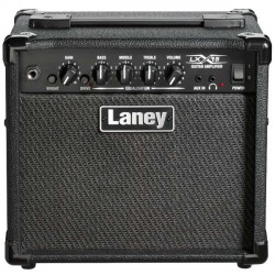 LANEY LX15 AMPLIFICADOR GUITARRA