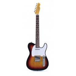 TOKAI ATE98B YSR GUITARRA ELECTRICA YELLOW SUNBURST