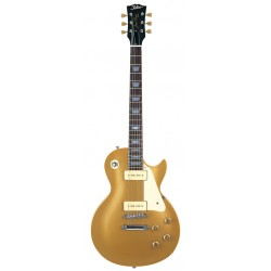 TOKAI ALS58S GT GUITARRA ELECTRICA GOLD TOP