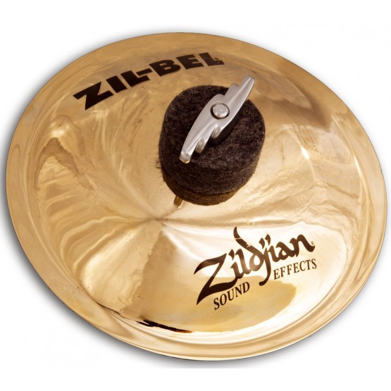 ZILDJIAN A20001 FX ZIL BEL SE SMALL PLATO BATERIA EFECTO 6 PULGADAS. DEMO.