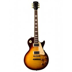 TOKAI LS128F BS GUITARRA ELECTRICA BROWN SUNBURST