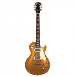 TOKAI LS122 GT GUITARRA ELECTRICA GOLD TOP