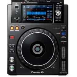 PIONEER DJ XDJ-1000 MK2 REPRODUCTOR DJ