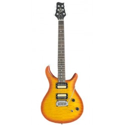 TOKAI LG63Q VF GUITARRA ELECTRICA VIOLIN FINISH