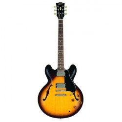TOKAI ES210 SB GUITARRA ELECTRICA HOLLOW BODY SUNBURST