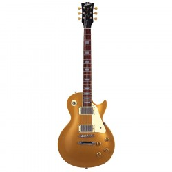TOKAI LS186 GT GUITARRA ELECTRICA GOLD TOP