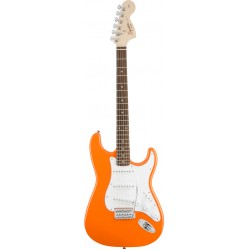 SQUIER AFFINITY STRATOCASTER IL GUITARRA ELECTRICA COMPETITION ORANGE
