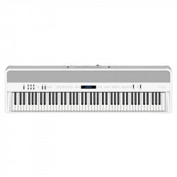 ROLAND FP90 WH PIANO DIGITAL PORTATIL BLANCO
