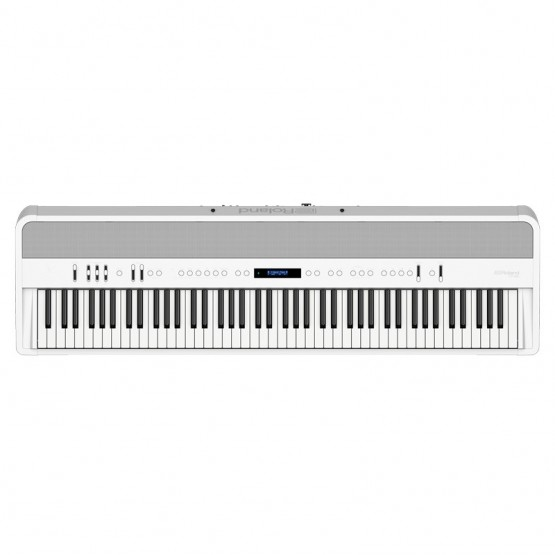 ROLAND FP90 WH PIANO DIGITAL PORTATIL BLANCO. NOVEDAD