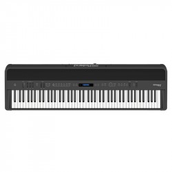 ROLAND FP90 BK PIANO DIGITAL PORTATIL NEGRO