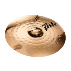 PAISTE 18 PST8 REFLECTOR MEDIUM CRASH PLATO BATERIA 18 PULGADAS