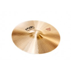 PAISTE 15 FORMULA 602 MEDIUM HI-HAT TOP PLATO SUPERIOR 15 PULGADAS