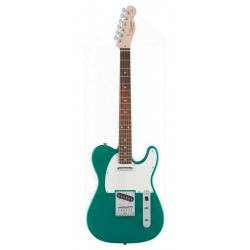 SQUIER AFFINITY TELECASTER IL GUITARRA ELECTRICA RACE GREEN