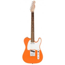 SQUIER AFFINITY TELECASTER IL GUITARRA ELECTRICA COMPETITION ORANGE