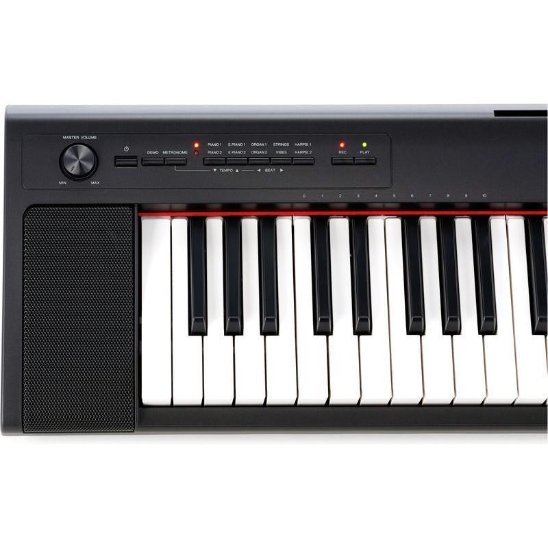 Piano Digital Yamaha Np 32b Piaggero : yamaha np32 piano digital piaggero precio tienda online barcelona matar o vic ~ Russianpoet.info Haus und Dekorationen
