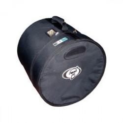 PROTECTION RACKET 162600 FUNDA BOMBO BATERIA 26X16
