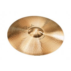 PAISTE 20 SIGNATURE FULL CRASH PLATO BATERIA 20 PULGADAS