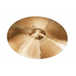 PAISTE 17 SIGNATURE POWER CRASH PLATO BATERIA 17 PULGADAS
