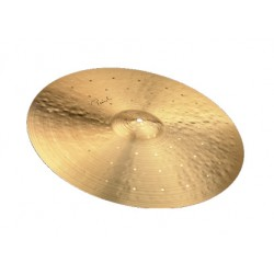 PAISTE 20 SIGNATURE TRADITIONALS LIGHT RIDE PLATO BATERIA 20 PULGADAS