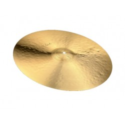 PAISTE 18 SIGNATURE TRADITIONALS THIN CRASH PLATO BATERIA 18 PULGADAS