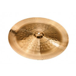 PAISTE 18 SIGNATURE THIN CHINA PLATO BATERIA 18 PULGADAS