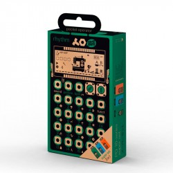 TEENAGE ENGINEERING PO-10 SERIES SUPER SET SINTETIZADORES DE BOLSILLO.