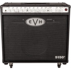 EVH 5150III 1X12 AMPLIFICADOR GUITARRA 50W NEGRO.