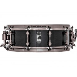 MAPEX BPML4500L NTB THE BLACK WIDOW CAJA BATERIA ACUSTICA 14X5