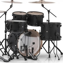 MAPEX MA504SF BZW MARS BATERIA ACUSTICA NIGHT WOOD